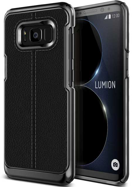 Lumion Galaxy S8 Plus Case (Nova Series)