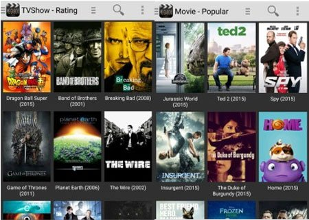 10 Best Apps to Watch Free Movies on Android Phones and Tablets 2017