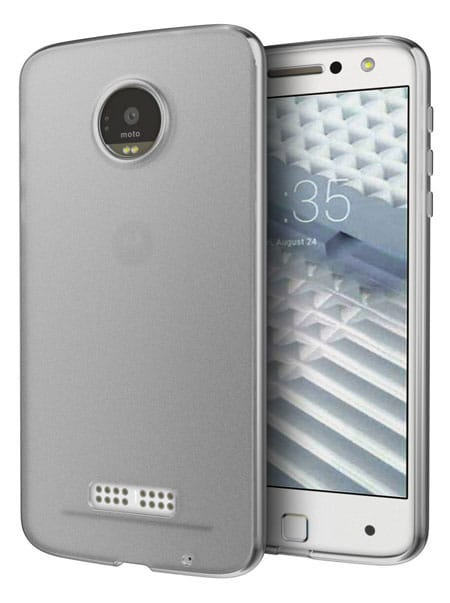 Moto Z Force Cases and Covers