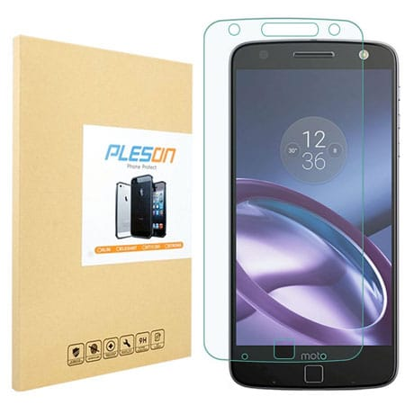 Moto Z Force Screen Protector