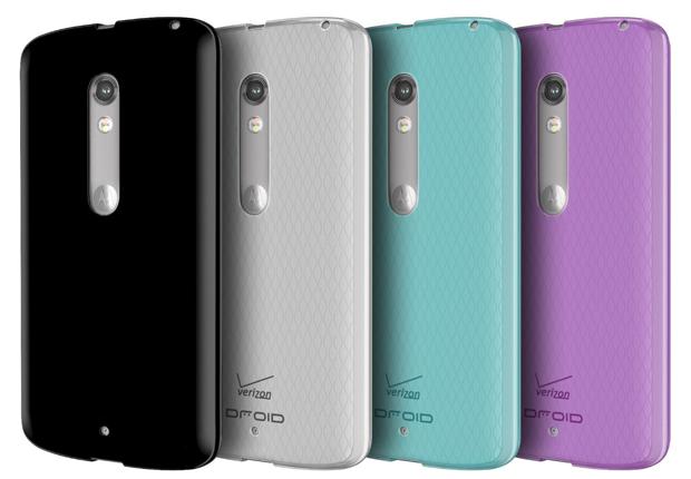 Motorola DROID MAXX 2 Cases from Cimo