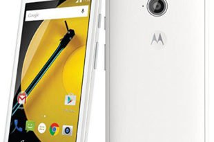 Motorola Moto E XT1521 (2nd Generation)