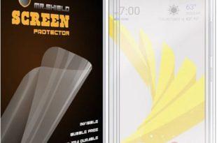 Best HTC Bolt Screen Protector