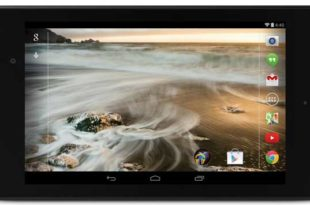Nexus 7 from Google by ASUS