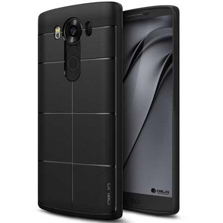 Best LG V10 Case - OBLIQ LG V10 Bumper Case