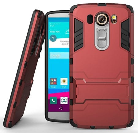 OMOTON LG V20 Case