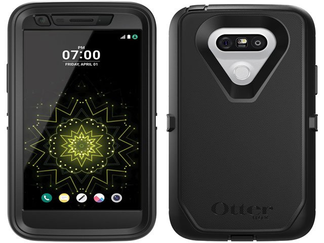 OtterBox DEFENDER SERIES Case for LG G5
