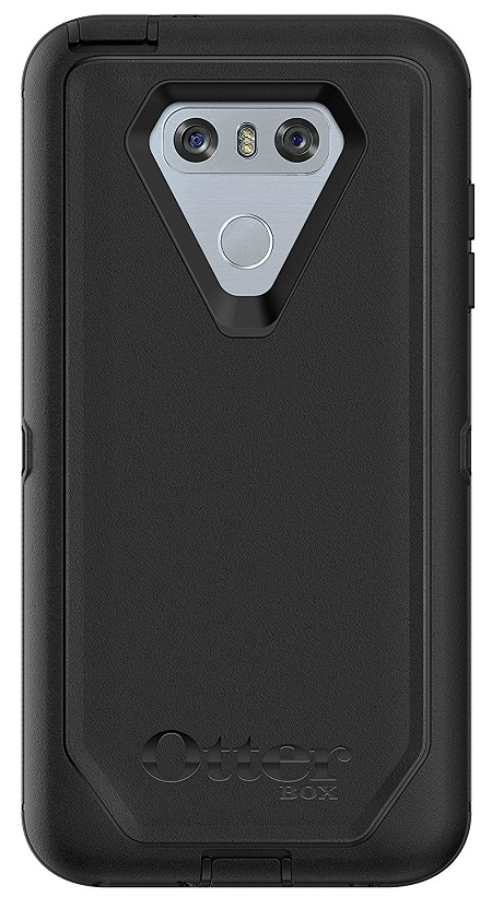 OtterBox DEFENDER SERIES Case for LG G6