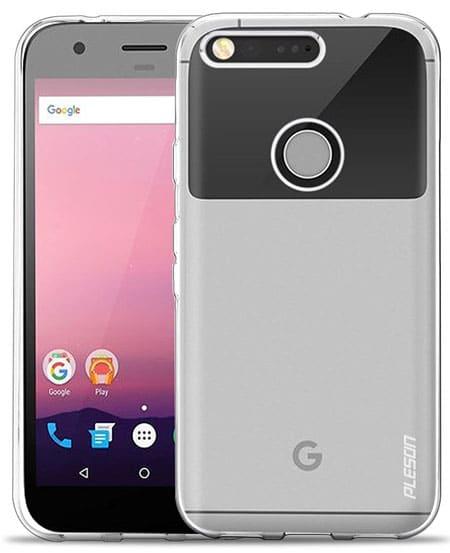 PLESON [Tou] Google Pixel Case Cover