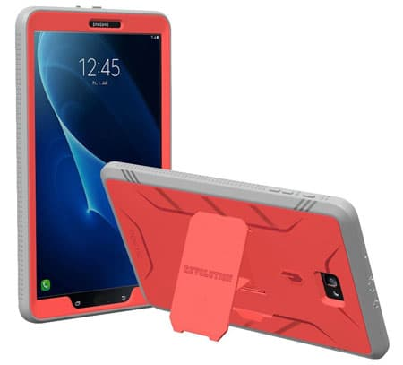 POETIC Protection Hybrid Case for Galaxy Tab A 10.1