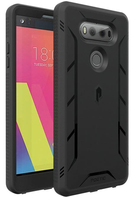 big sale d6242 a830d The 20 Best LG V20 Cases and Covers Available in the Market