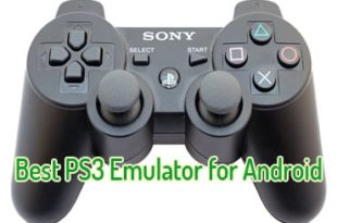 Best PS3 Emulator for Android (How to Download & Install)