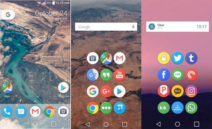 Pixel Icon Packs