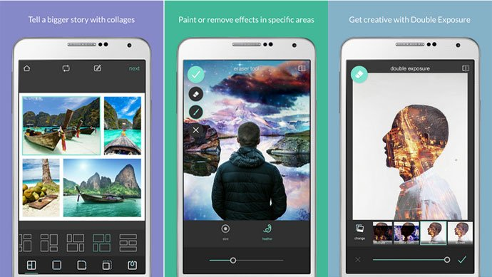 Pixlr - Best Photo Editing Apps for Android