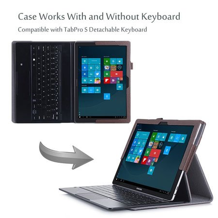 Best Samsung Galaxy TabPro S Cases and Covers
