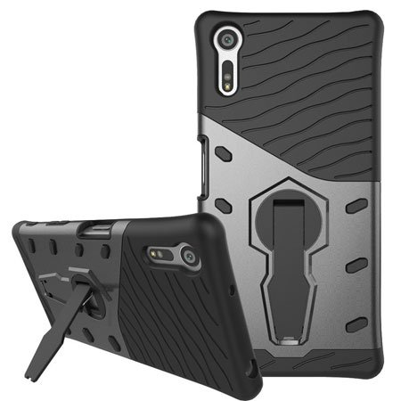 Remex Heavy Duty Shockproof Xperia XZ Case