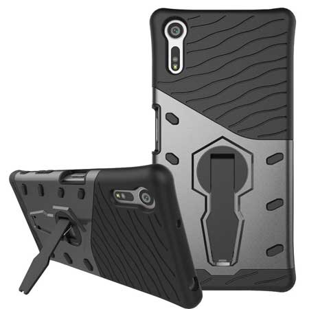 Remex Heavy Duty Xperia XZs Case