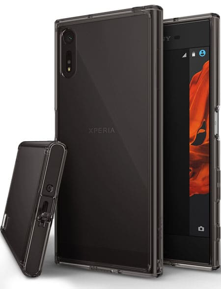 Ringke [FUSION] Case for Sony Xperia XZ