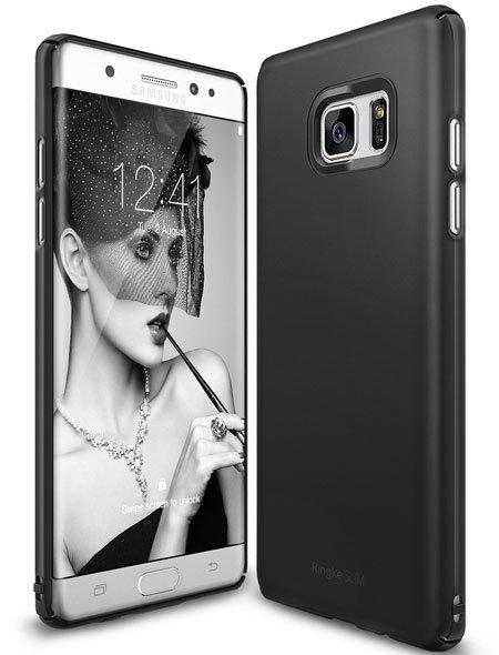 Ringke [Slim] Snug-Fit Slender Case for Galaxy Note 7