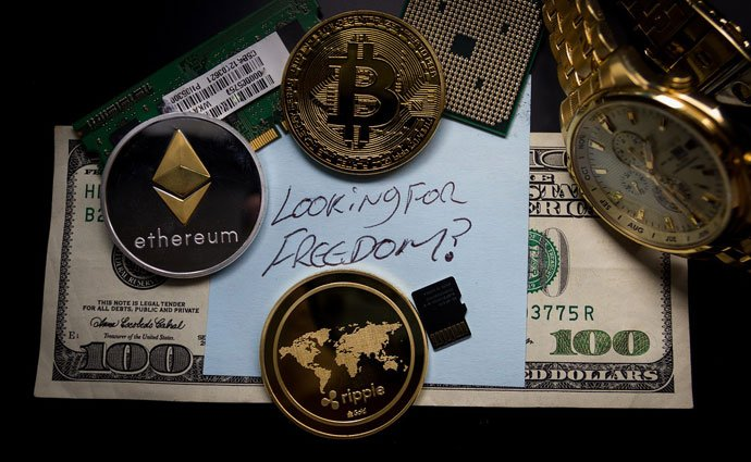 Top 3 Risks Involved with Bitcoins