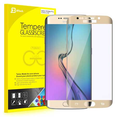 S6 Edge Plus Screen Protector by JETech®