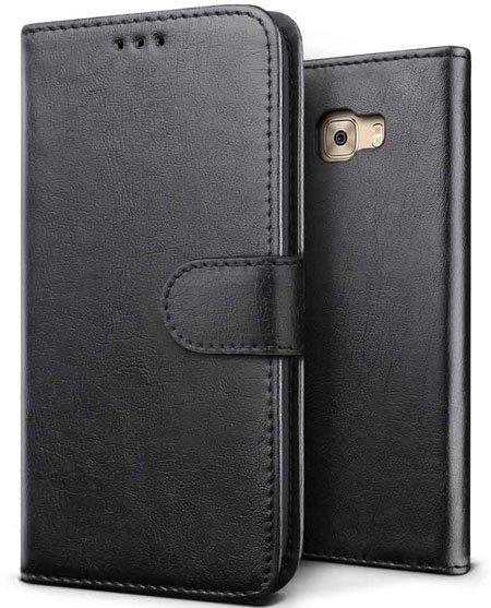 SLEO Samsung Galaxy C7 Pro Case