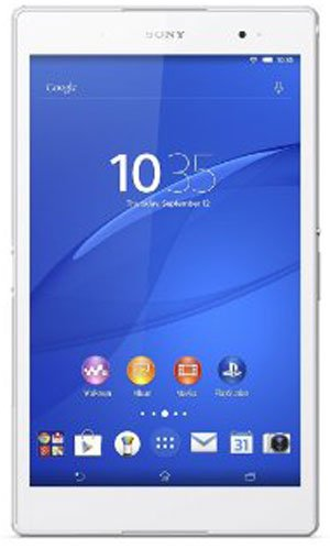 Sony Xperia Z3 Compact Tablet - Sony Android Tablets