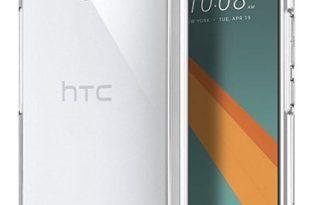 SPARIN [2 Pack] HTC Bolt Case