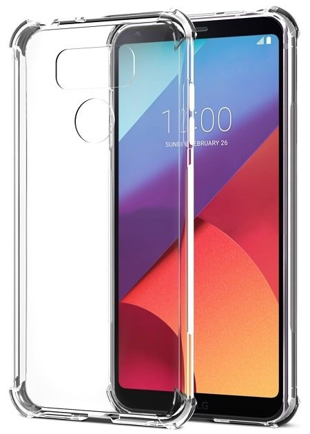 Top LG G6 Cases