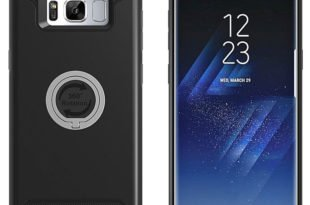 SPARIN Hand-Free Cases for Samsung Galaxy S8