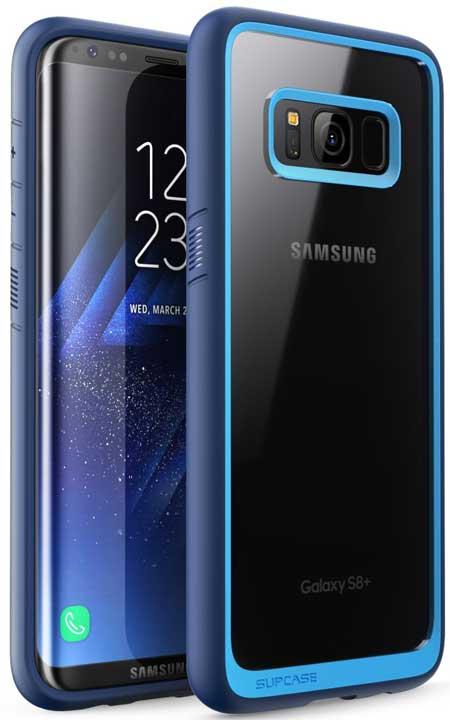 Best Samsung Galaxy S8+ Cases