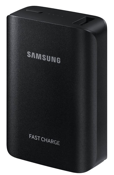 Samsung Fast Charge 10200mAh External Battery Pack