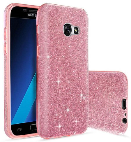 Samsung Galaxy A5 2017 Case by Monoy