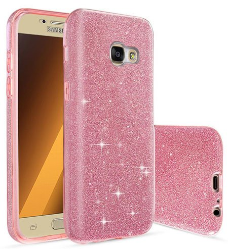Samsung Galaxy A7 2017 Case by Monoy