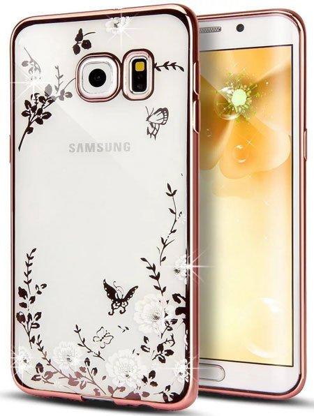 Samsung Galaxy C7 Pro Case from QKKE