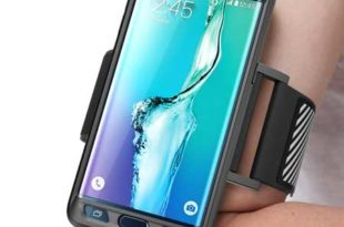 Samsung Galaxy S6 Edge Plus Armband