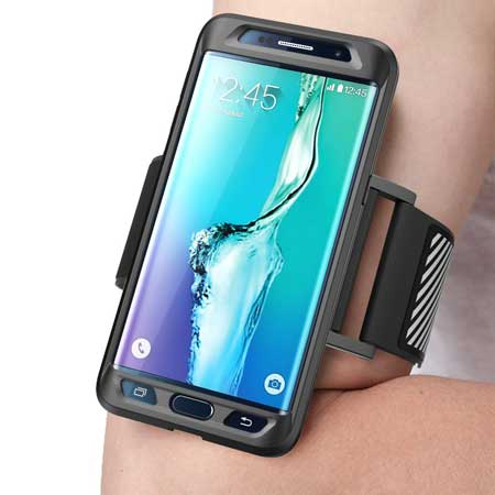 Samsung Galaxy S6 Edge Plus Armband