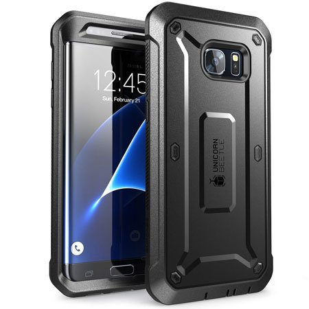 Samsung Galaxy S7 Edge Case from SUPCASE