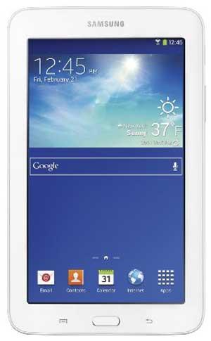 Samsung Galaxy Tab 3 Lite - Samsung Tablets