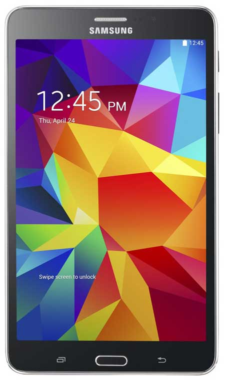Samsung Galaxy Tab 4, 7-Inch