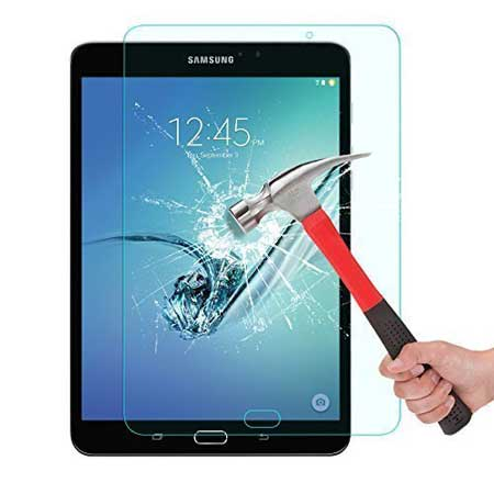 Samsung Galaxy Tab S2 8.0 Glass Screen Protector, OMOTON