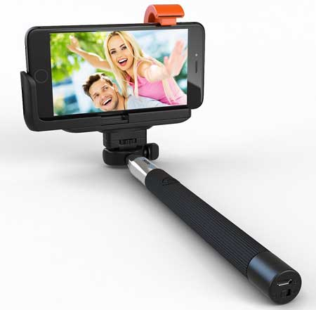Selfie Stick for LG G4 by SELFIE WORLD