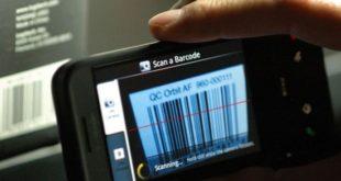 ShopSavvy Barcode & QR Code Scanner