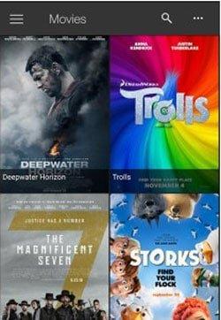 Showbox - Watch Free Movies App