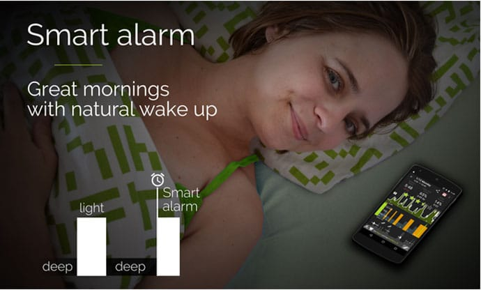 Sleep as Android - Free Alarm Clock App