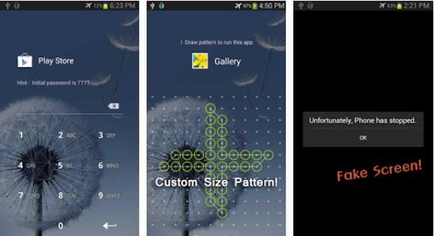 Smart AppLock - App Locker for Android