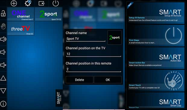 Smart TV Remote - TV Remote Apps for Android