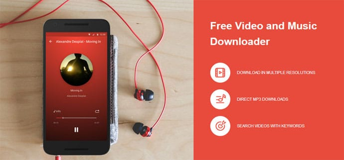 SnapTube - Best YouTube Downloader for Android