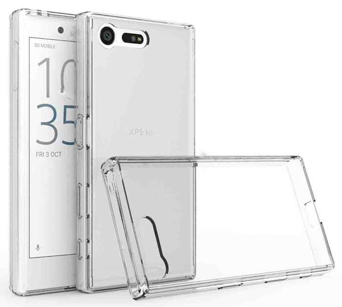 Best Sony Xperia X Compact Cases and Covers