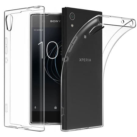 the 8 best sony xperia xa1 cases and covers 2017. Black Bedroom Furniture Sets. Home Design Ideas